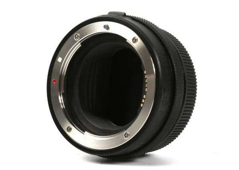 Canon EOS-R Control Ring Mount Adapter