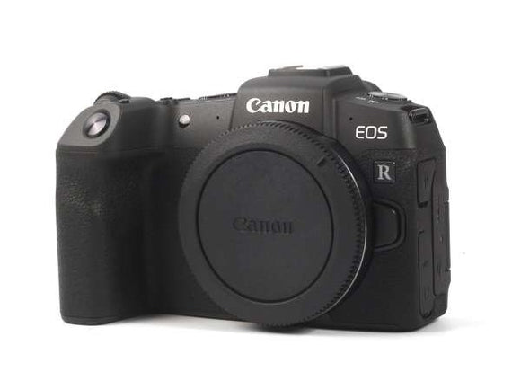 Canon EOS RP Mirrorless Full-Frame Camera