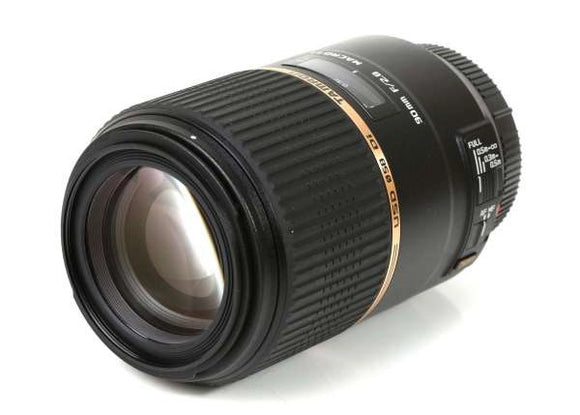 Tamron SP 90mm F/2.8 Di USD Macro for Sony A-mount