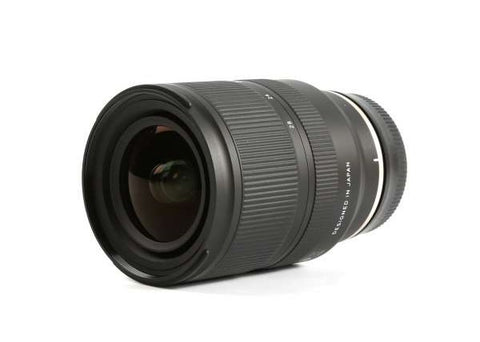 Tamron 17-28mm f/2.8 Di III RXD Lens for Sony E Mount