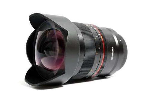 Samyang MF 14mm f/2.8 Lens for Canon RF