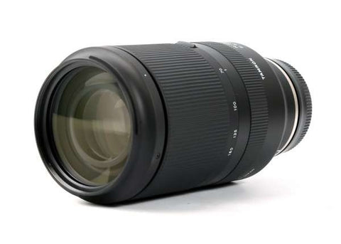 Tamron 70-180mm f/2.8 Di III VXD Lens for Sony E Mount