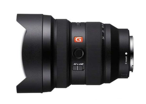 Sony FE 12-24mm f/2.8 GM Lens