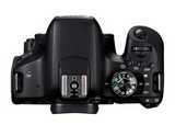 Canon EOS 800D DSLR Prima Photo & Video