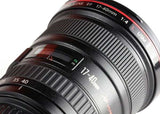 Canon EF 17-40mm f/4L USM Lens Lens Prima Photo & Video