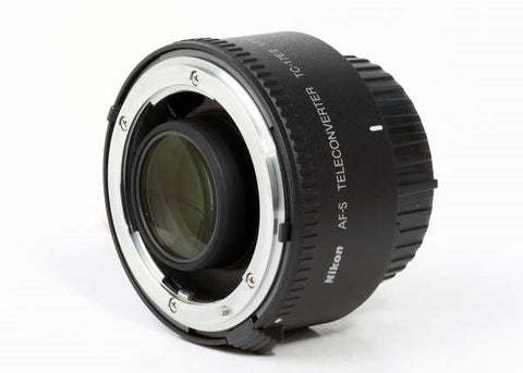 Nikon Nikkor AF-S Teleconverter TC-17E II 1.7x Extender Lens Prima Photo & Video