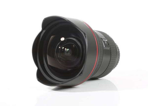 Canon EF 11-24mm f/4L USM Lens Lens Prima Photo & Video