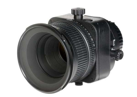 Nikon PC-E Micro-NIKKOR 85mm f/2.8D Tilt-Shift Lens