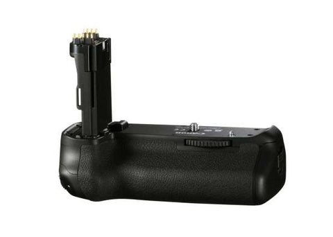 Canon BG-E14 Battery Grip for EOS 70D/80D Battery Grip Prima Photo & Video