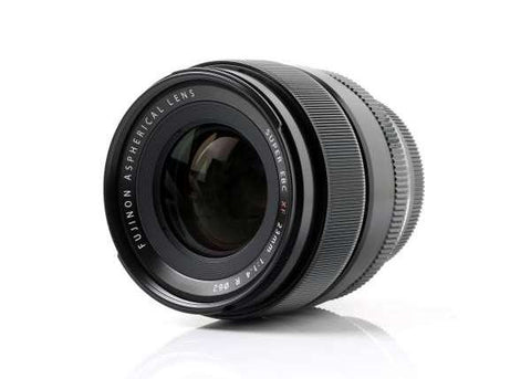 Fujifilm Fujinon XF 23mm f1.4 R Lens Lens Prima Photo & Video
