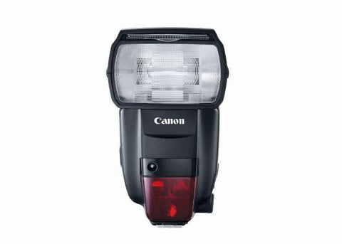 Canon Speedlite 600EX II-RT Speedlight Prima Photo & Video