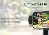 Moza Mini-S Foldable Gimbal for Mobiles