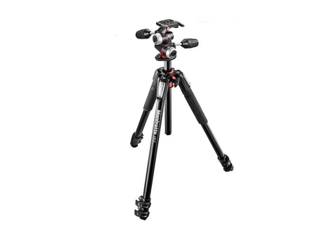 055 Tripod with XPRO 3-Way Head Kit