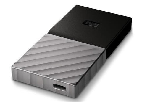 Western Digital My Passport SSD USB 3.1 Type-C External Solid State Drive