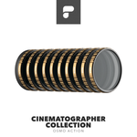 PolarPro Cinematographer Collection for Osmo Action