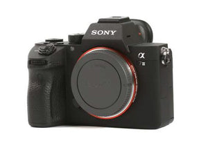 Sony Alpha A7 III Mirrorless Camera Prima Photo & Video
