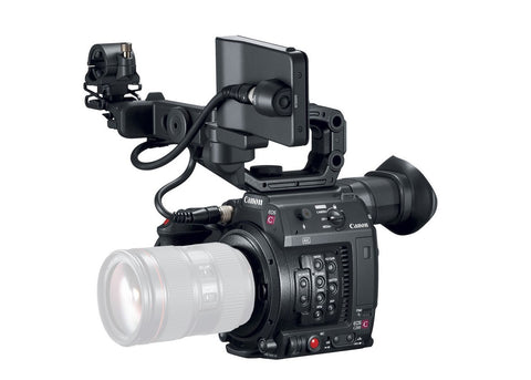 Canon Cinema EOS C200