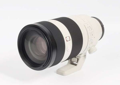Sony FE 100-400mm f/4.5-5.6 GM OSS Full Frame E-Mount Lens Lens Prima Photo & Video