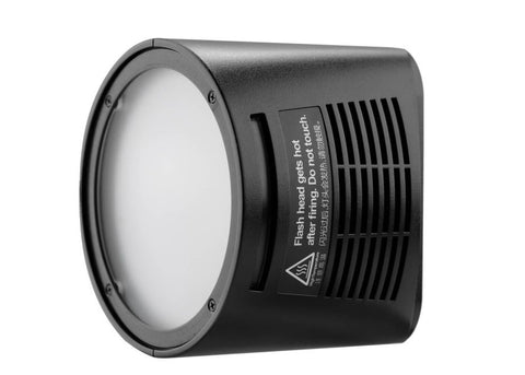 Godox H200R Round Flash Head for AD200/AD200Pro
