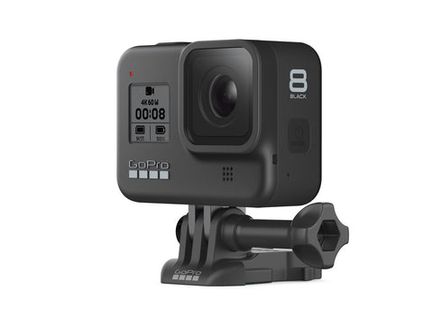 GoPro HERO8 Black 4K Action Camera