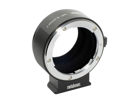 Metabones Nikon F Lens to Sony E Camera T Adapter II