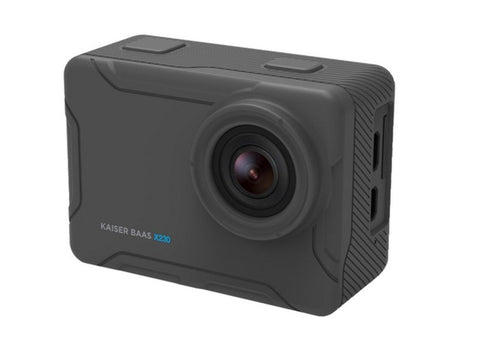Kaiser Baas X230 1080P 60FPS Action Camera