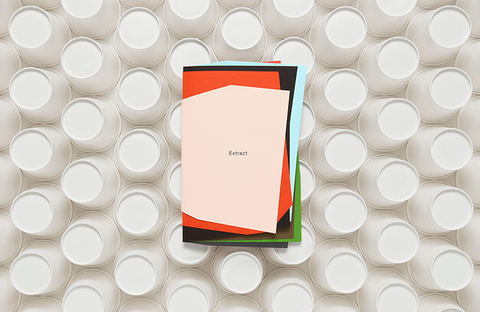 G.F Smith  (Coffee Cup Card)