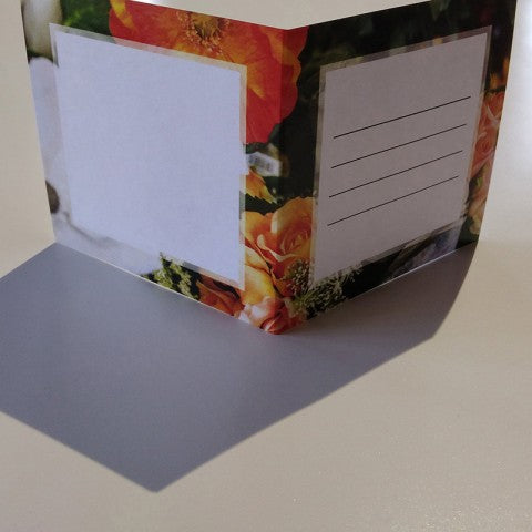 Gift Card - Floral (A)