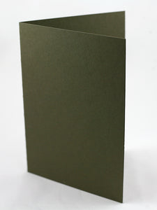 Khaki (Earthy)  Pack of 5 cards