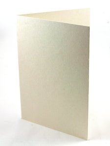 Moon (Cream) Pack  of 5 cards