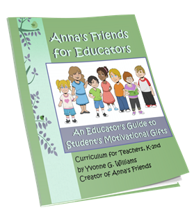 Curriculum K-2nd Grade - annasfriendsmarketplace