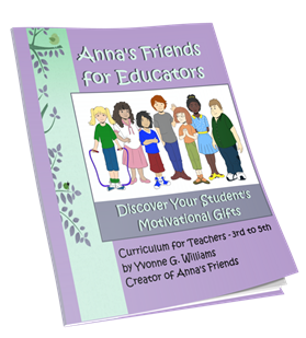 Curriculum 3rd to 5th Grade - annasfriendsmarketplace