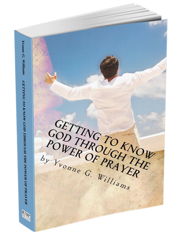 Getting to Know God Through the Power of Prayer - annasfriendsmarketplace