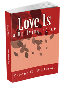 Love Is: A Unifying Force - annasfriendsmarketplace