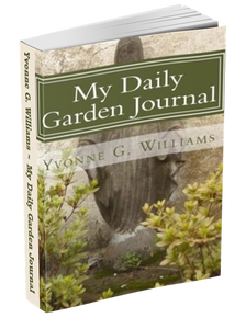 My Daily Garden Journal - annasfriendsmarketplace