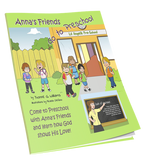 Anna's Friends Go to Preschool