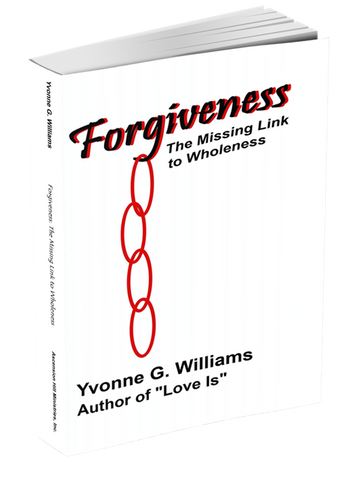 Forgiveness: The Missing Link to Wholeness