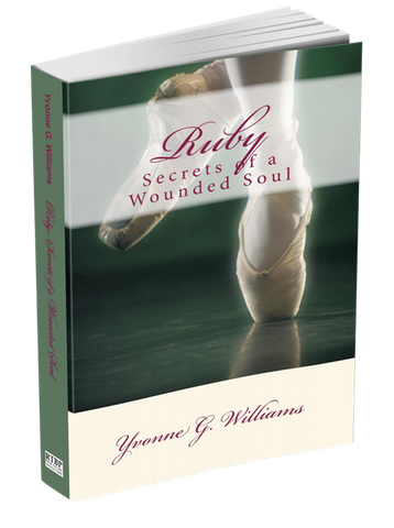 Ruby: Secrets of a Wounded Soul