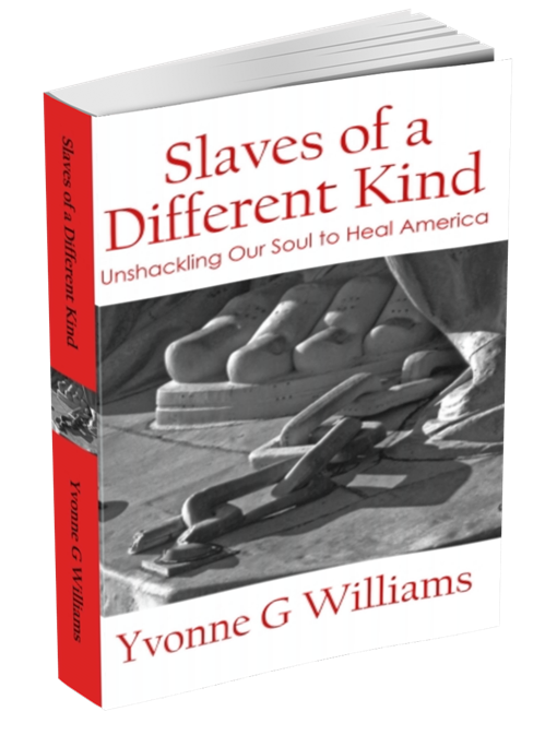 Slaves of a Different Kind - annasfriendsmarketplace