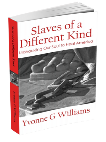 Slaves of a Different Kind