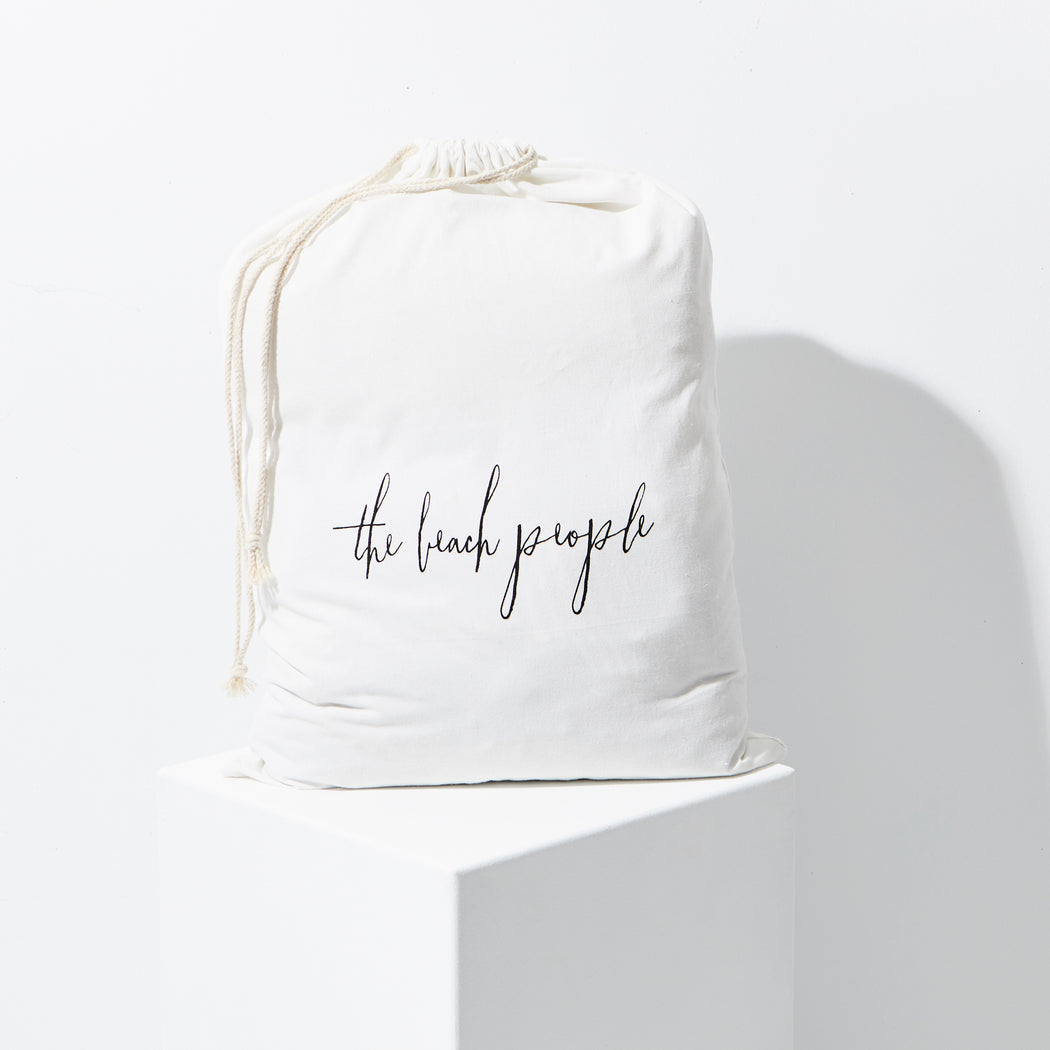 Laundry bag - The Beach People