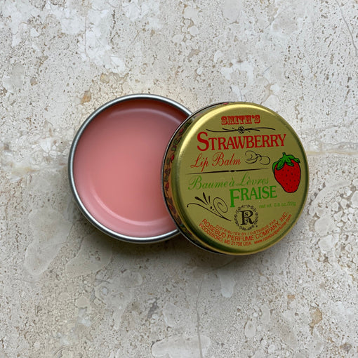 Strawberry balm - Rosebud