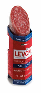 Small Batch Italian Salami - Milano