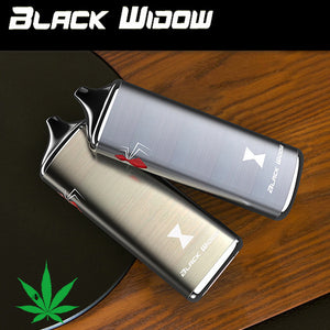Original kingtons herbal vaporizer Black Widow