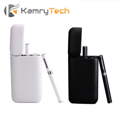 Original Kamry Cassiel KeCig 3.0 A 1200mAh PCC Kit Portable Charger Case