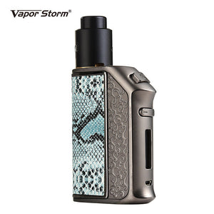 Vapor Storm 200W TC Box Mod Flamingo