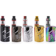 Original SMOK T-PRIV 3 Kit with 8ml TFV12 Prince Vaporizer Tank 300w