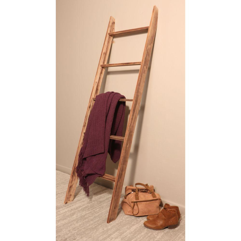 Worn Carrington Ladder 20'' x 72''