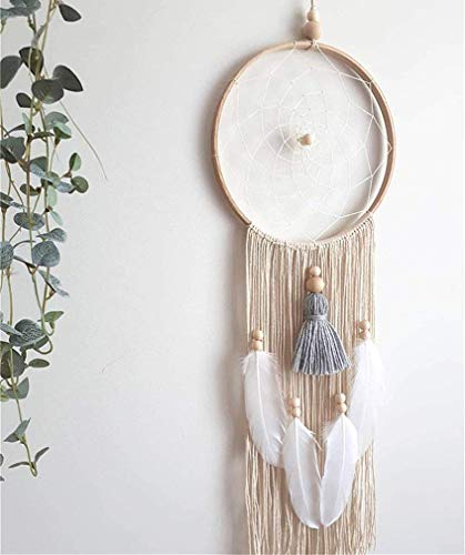 Large Dream Catcher Macrame