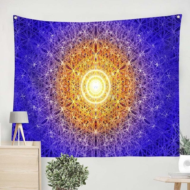 New Dimension Tapestry